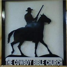Cowboy Bible Church of Brush, CO